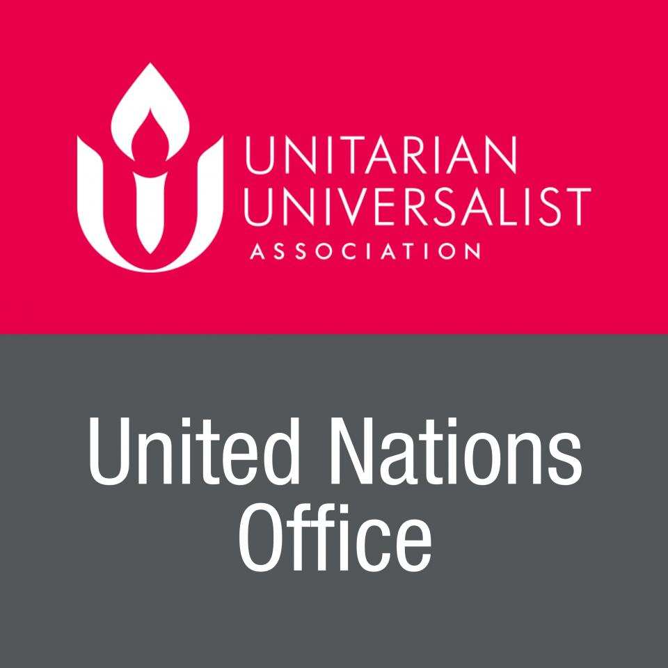 Unitarian Universalist Association (UUA)