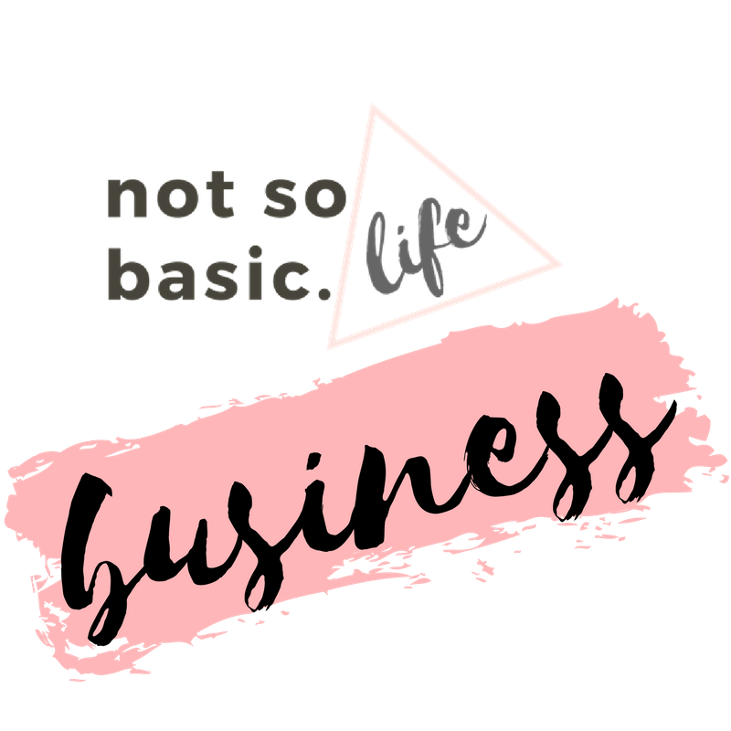 BUSINESS - From actionable tips to mindset - you can find everything you need to know about creating and building a successful lifestyle business of your own!
