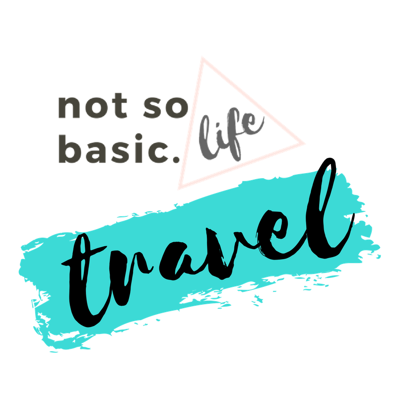 TRAVEL - Apart from the mandatory city guides and travel hacks, we will be bringing you the best co-working and co-living spaces guide to help you plan your very own @notsobasiclife