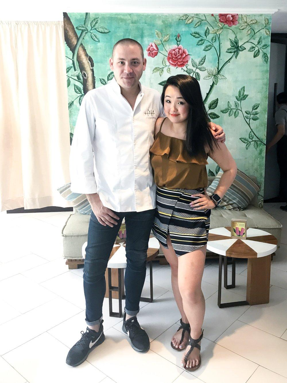 At GROW Bali, L Hotel Seminyak
