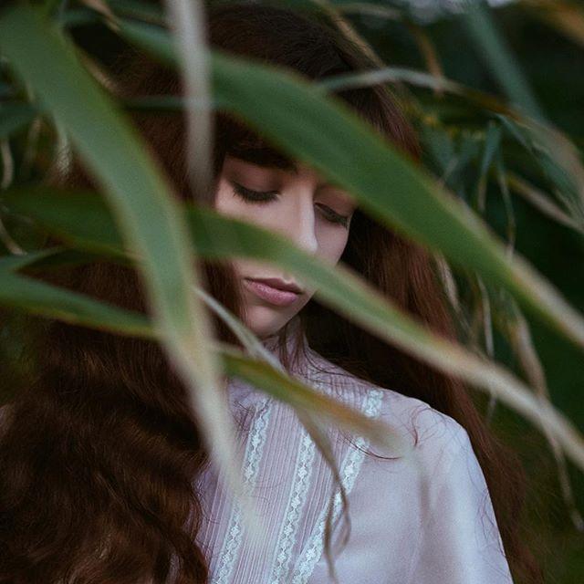 🍃 Model: @frannmodel