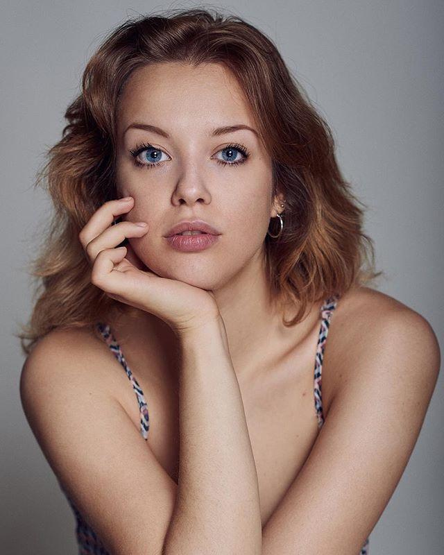 Model: @fifiemme
