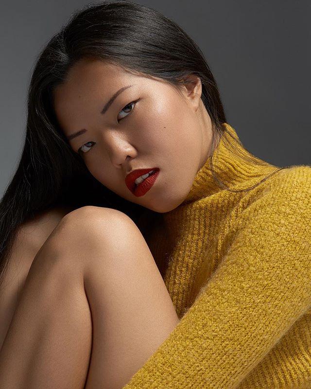 Model: @nene.travelling