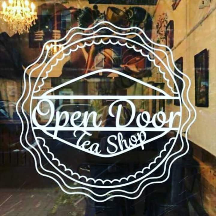 Open Door Tea Shop