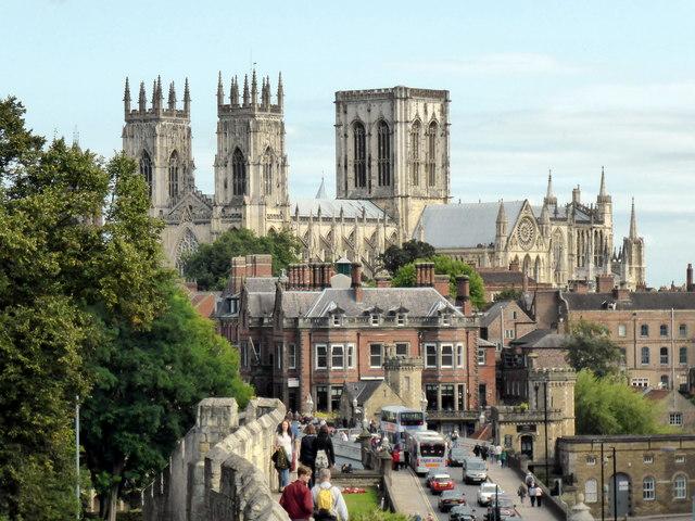 York Tourist Information