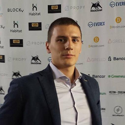 Aleksa Burmazovic Content Manager