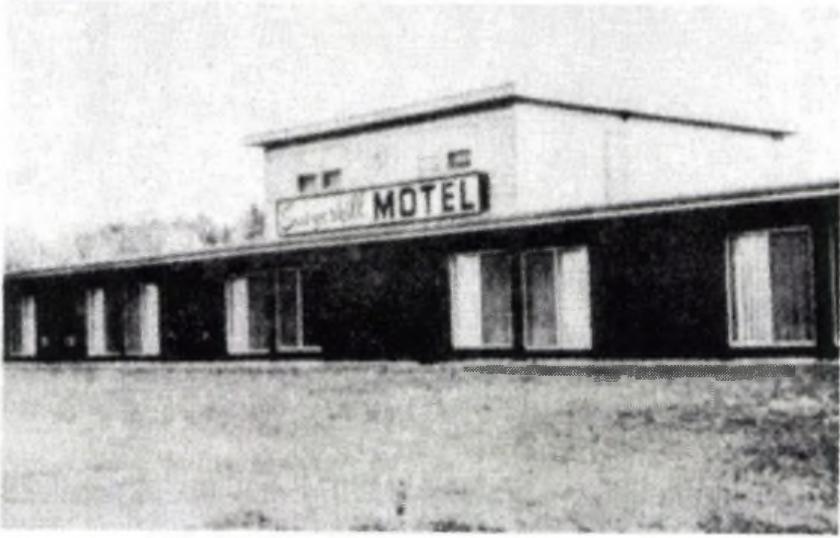Sawyekil Motel
