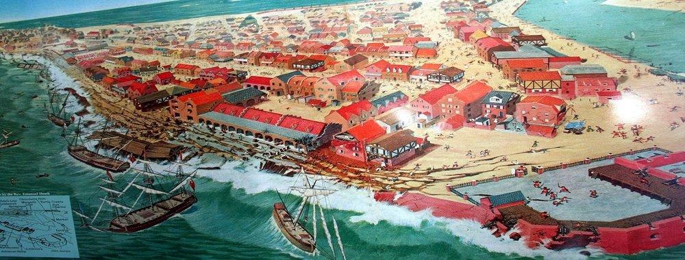 Port Royal Pirate Colony