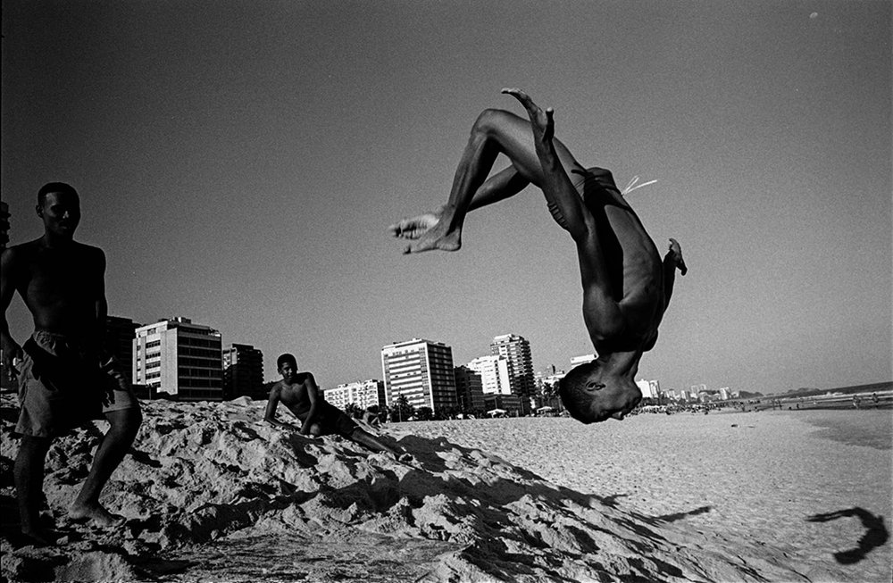 "Photo by Mimi Mollica from ""Marginal Brazil"""