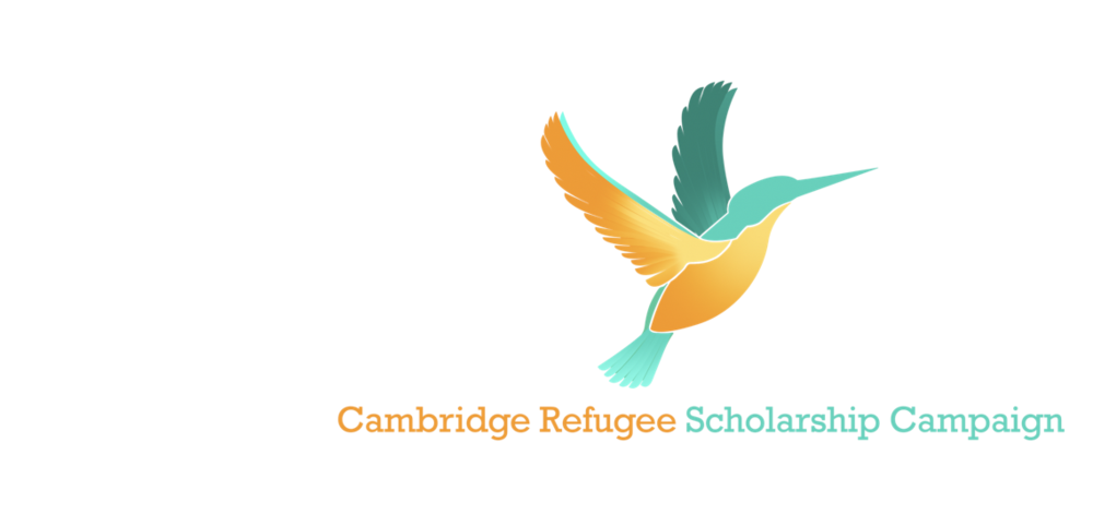 The Scholarship 💰 - The Rowen Williams Cambridge Studentship has been established to support students from areas of instability or zones of conflict who face severe barriers in coming to study in Cambridge.More info and eligibility criteria hereOur mentors will help you apply for the Scholarship as well, if you're eligible.There's a number of other scholarships available for refugees. Check STAR's list here!