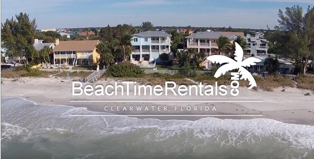 Beach Time Rentals