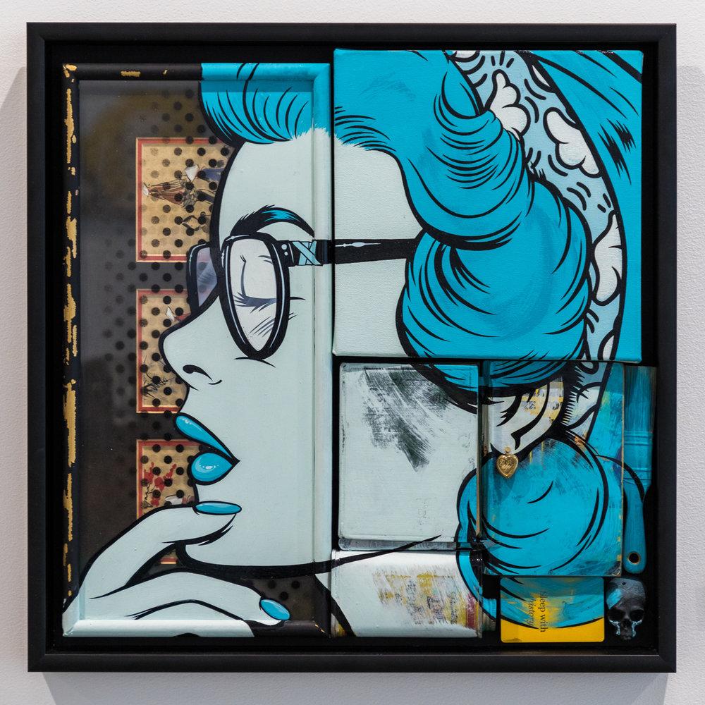 credit - © Lionel Belluteau-www.unoeilquitraine.fr-Fornever - D*Face - Galerie Itinerrance-69.jpg