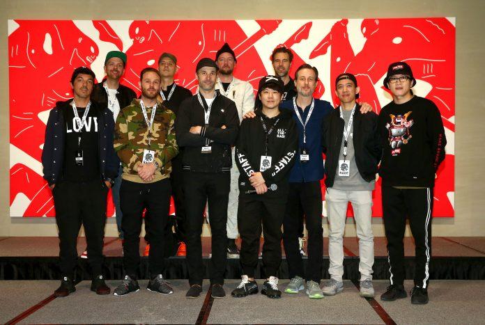 All The Rage - Taipei 2018
