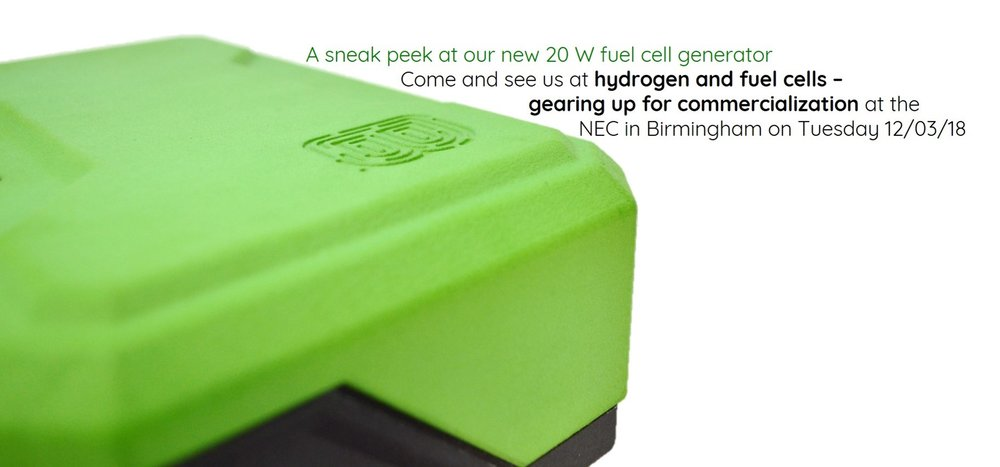 fuel cell commercialisation