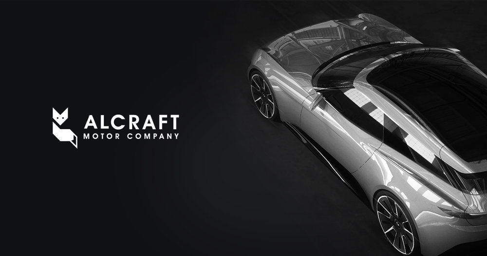 Alcraft Motors Bramble Fuel Cell