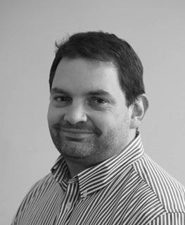 prof. dan brett - Director of Innovation