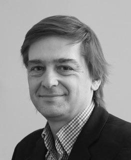 Prof. Anthony Kucernak - CSO