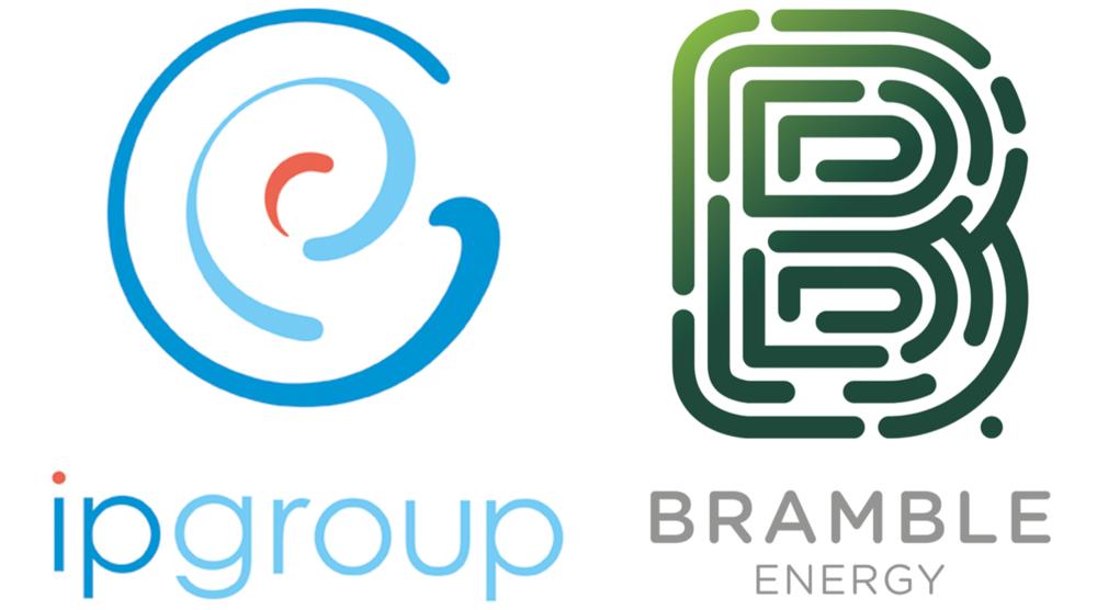 IP Group Bramble Energy (Global Deep Tech forum)