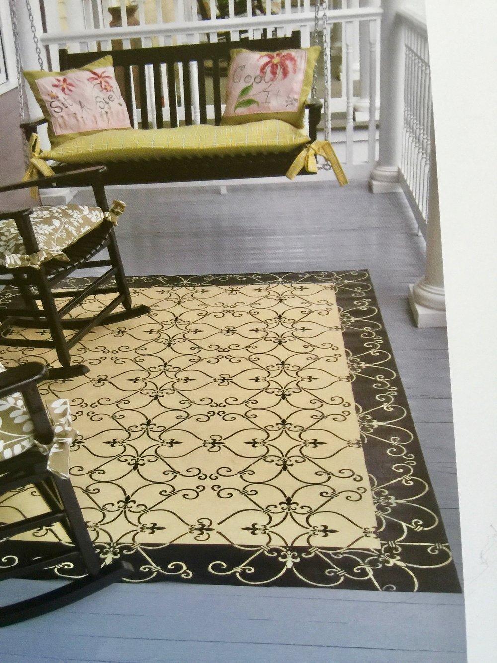 timeless images floors on floor pinterest rug best painted floorcloth gallery iii cloths paint floorcloths