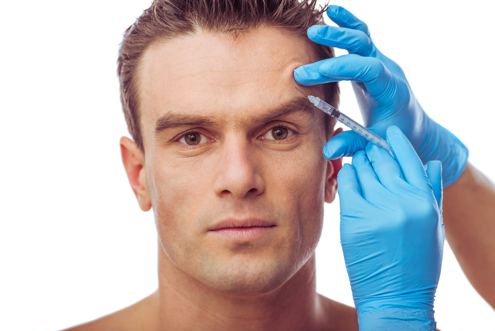 BROTOX - (Botox for men)$11/unit for 30+ units (reg. $13/unit)Botox isn't just for women! Everyone wants to look younger and more refreshed!