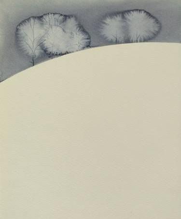 A Nap képe: A jelenlét tágas és nyitott, akár egy táj, melyet nem akaszt meg gondolataink szükségtelen, kényszeres kiszínezötevékenysége.