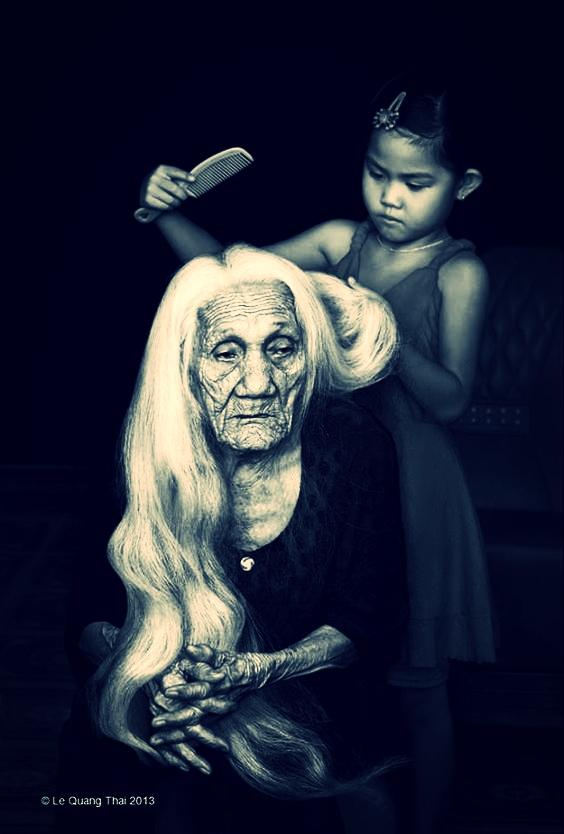 Az ébrenlét hosszú - az álom rövid. Más különbség nincsen.Ramana Maharshi