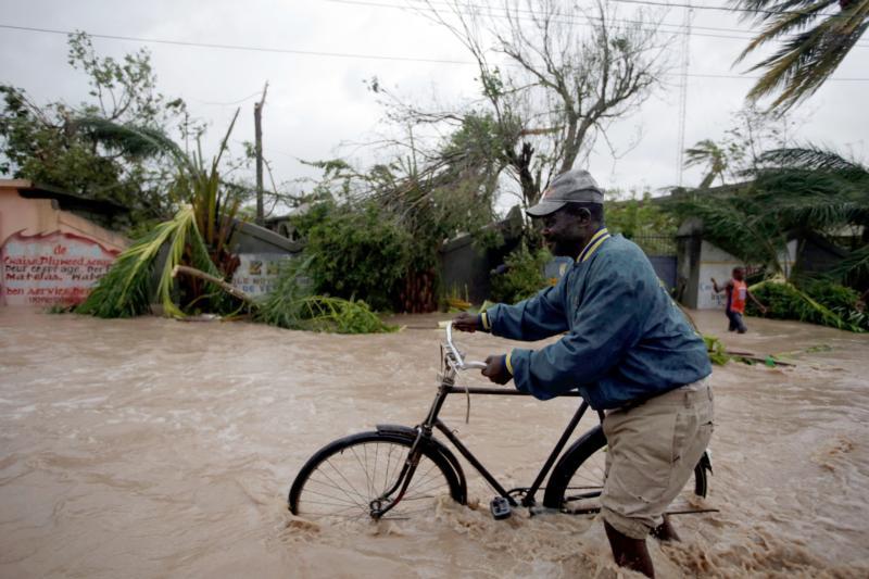 Haiti. 2017