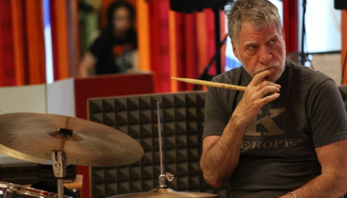 Skip Hadden - Drummer, Author, Composer, Educator