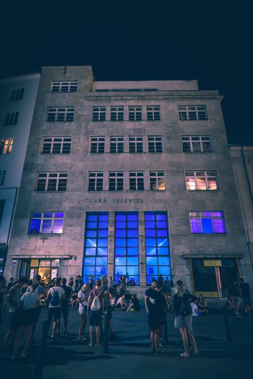 NORDPATH LABEL NIGHT - .20 of July in Brno (CZECH)