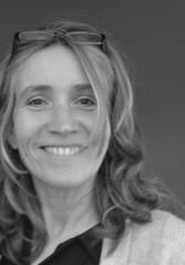 Trainer Ingrid van Aert