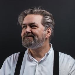 Dr. Jeroen Lutters