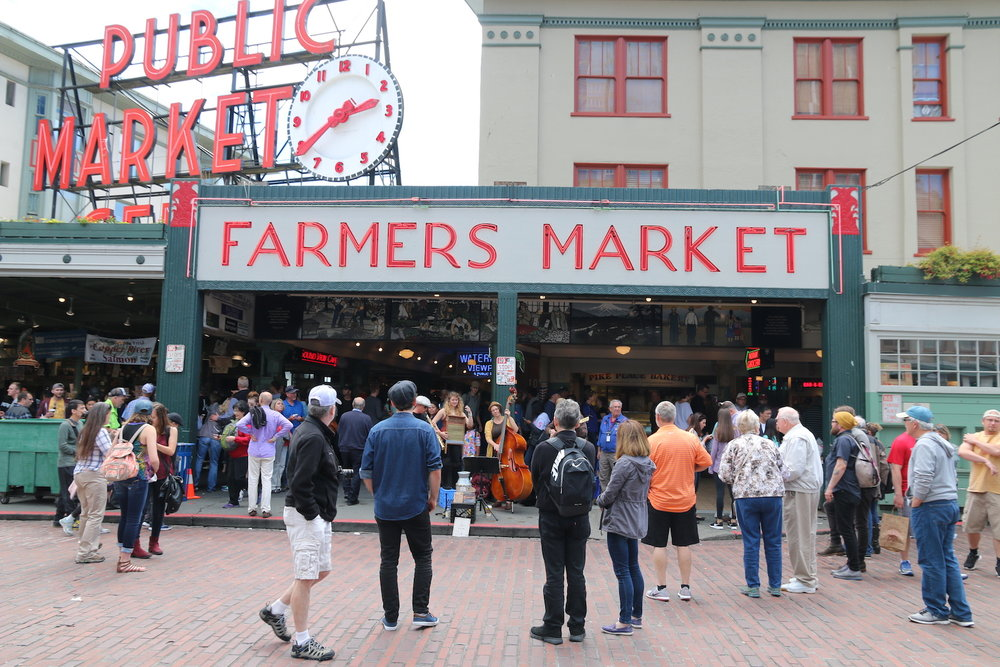 Seattle Markets