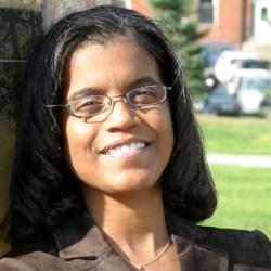 Michelle Williams, Ph.D.
