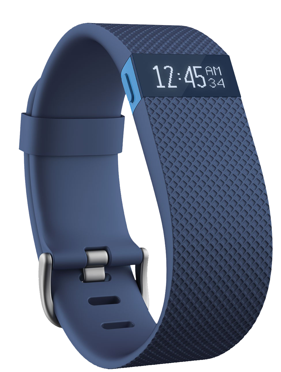 Winning a Fitbit motivated me to become healthier.It has helped very much inmy exercise planning, gives me a digital read out and diary via my iPhone and desktop PC. I love seeing the running total over time. -