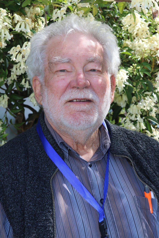 Derek Lang - Chairperson