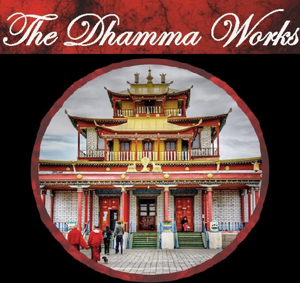 The Dhamma Works