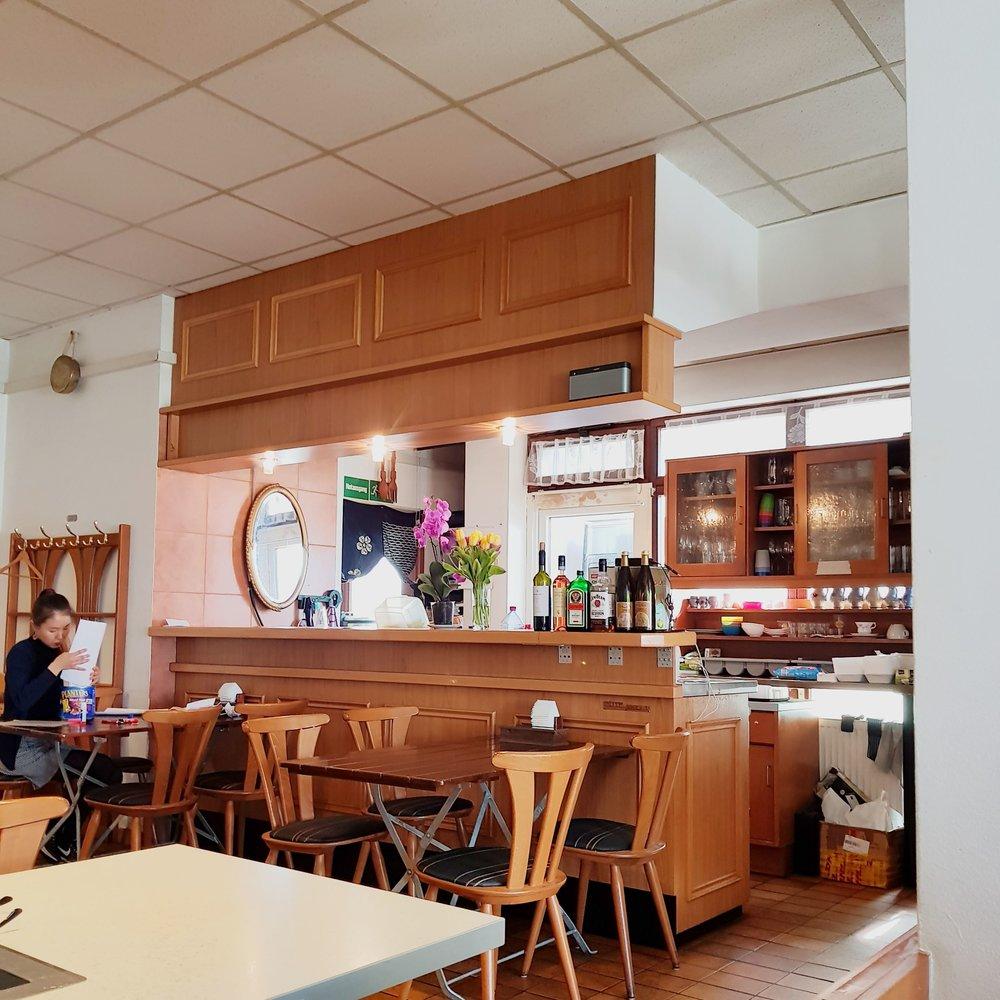 BAB Korean Restaurant Grafenwoehr Germany