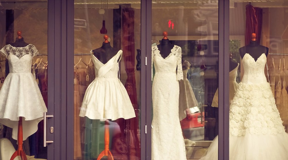 South Carolina Wedding Dress Shops | PalmettoStateWeddings.com
