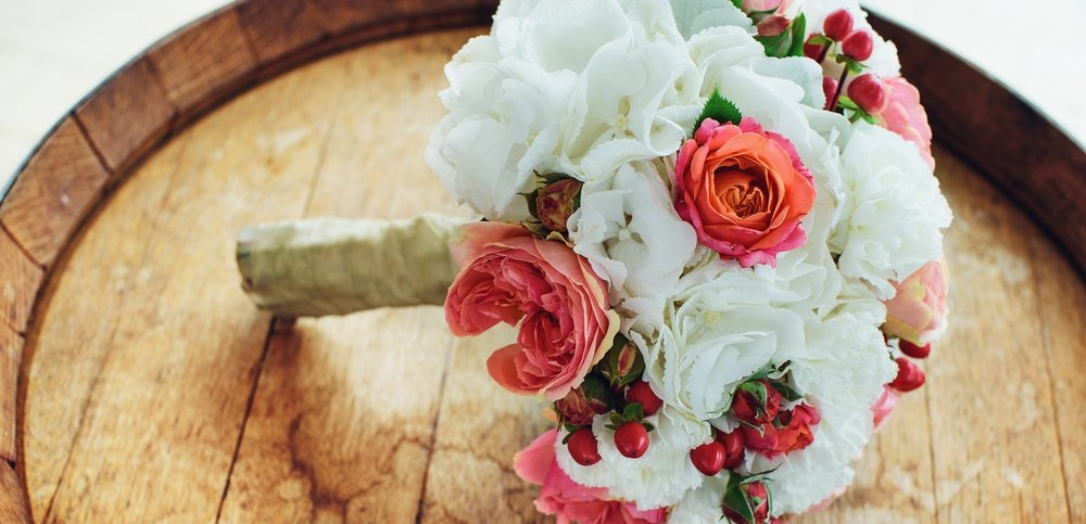 Florist in Charleston SC and Hilton Head Island SC | Palmetto State Weddings