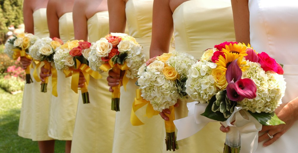 Myrtle Beach Flower Shops | Palmetto State Weddings