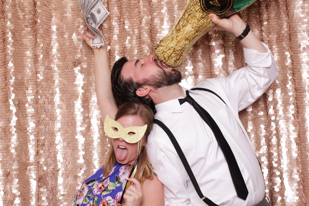 Spotlight on: Lowcountry Photo Booth | Palmetto State Wedding