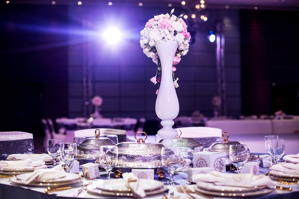 Columbia Party Rentals | Palmetto State Weddings