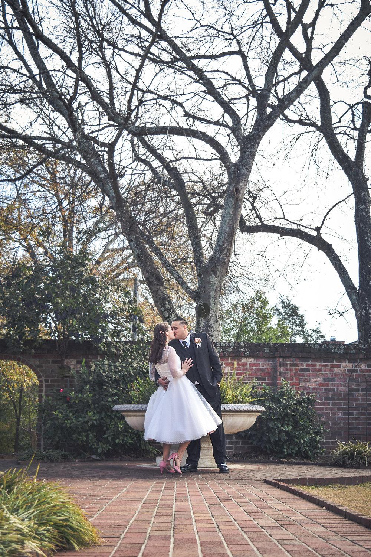 Elizabeth + Joseph | Lexington