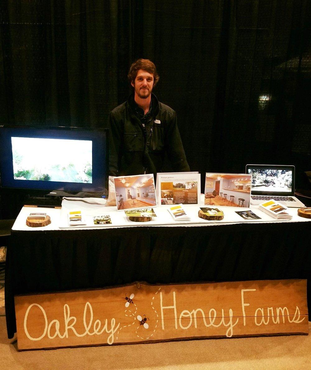 Spotlight on: Oakley Honey Farms | Palmetto State Weddings