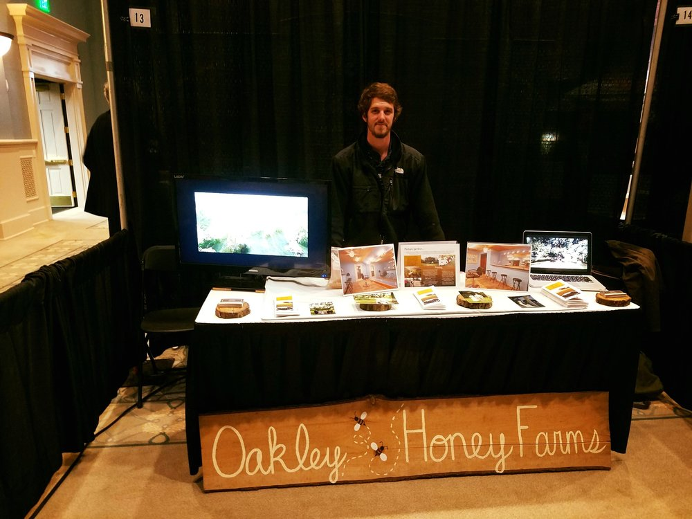 Oakley Honey Farms
