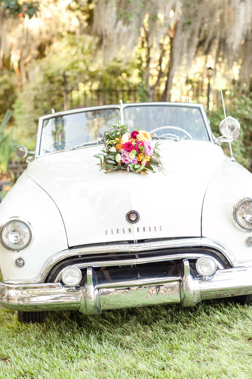 Wedding Inspiration: Magnolia Plantation Styled Shoot | Palmetto State Weddings