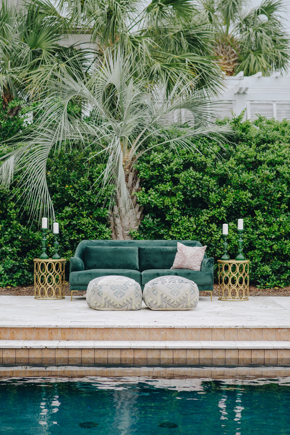 Spotlight On: Adorn Charleston Weddings and Events Rentals | Palmetto State Weddings