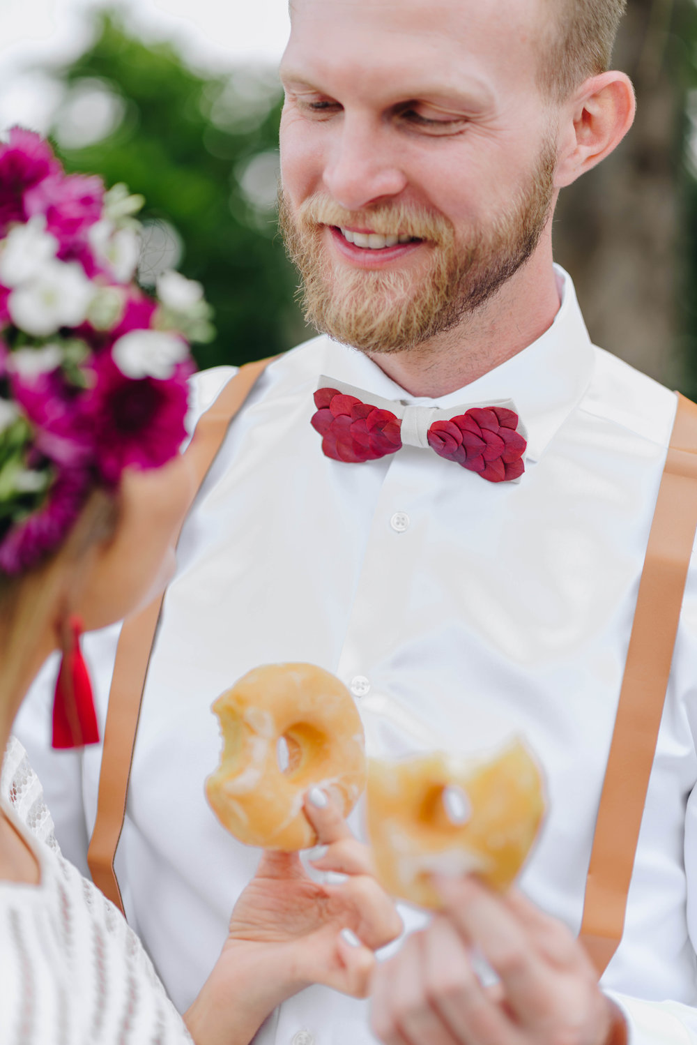 Spotlight On: Botany Bowties | Palmetto State Weddings