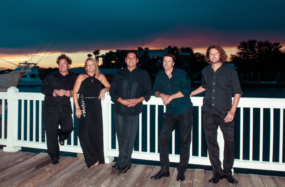 Spotlight On: Dave Landeo and the Sol Beats | Palmetto State Weddings
