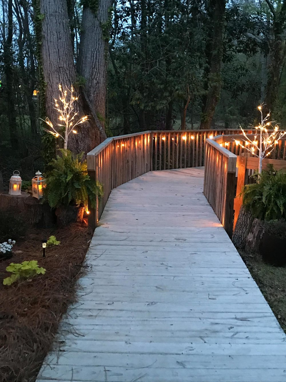 Spotlight On: The Arch Venue, Moncks Corner, South Carolina | Palmetto State Weddings